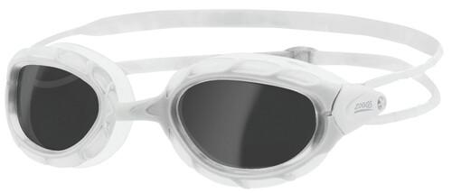 Zoggs Predator - Lunettes de natation - blanc 2018 Lunettes de natation ypMhl
